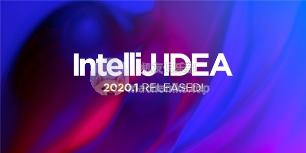 《IntelliJ IDEA 2020.2.2 Ultimate 官方正式版》